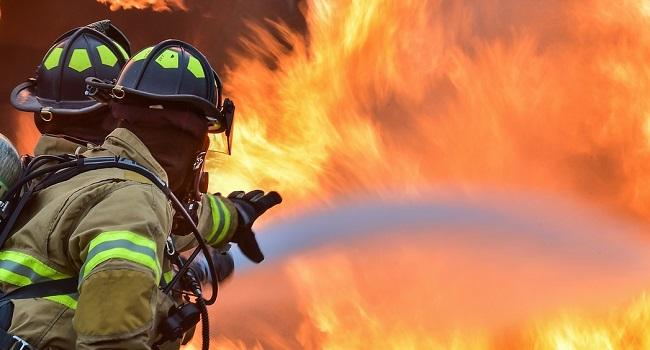 plazas bomberos Huelva
