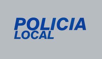 plazas policía local Cádiz