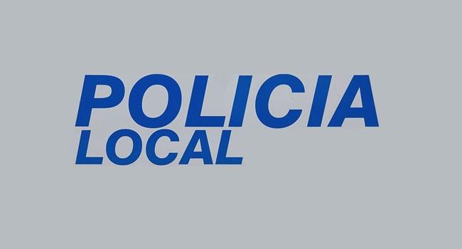 plazas policía local Mairena Sevilla