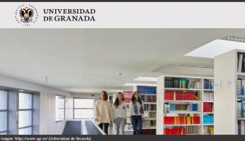 plazas profesor Universidad Granada