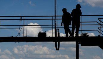 empleo formación construcción