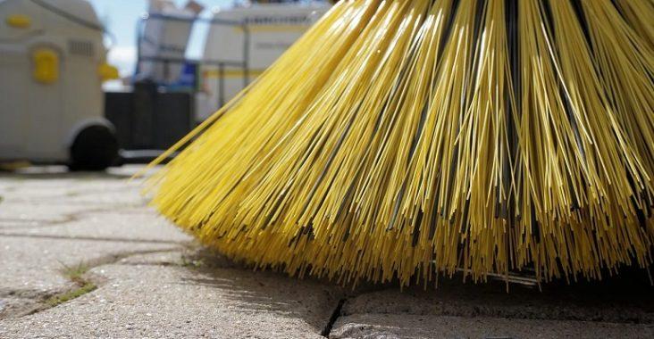plazas peón limpieza Alcalá la Real