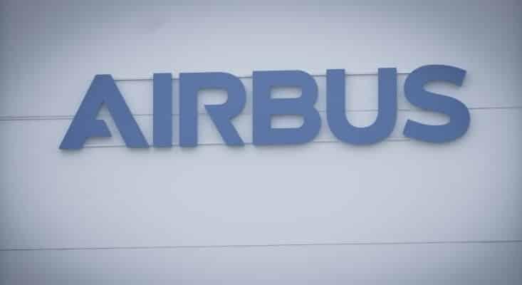 airbus trabajo Albacete
