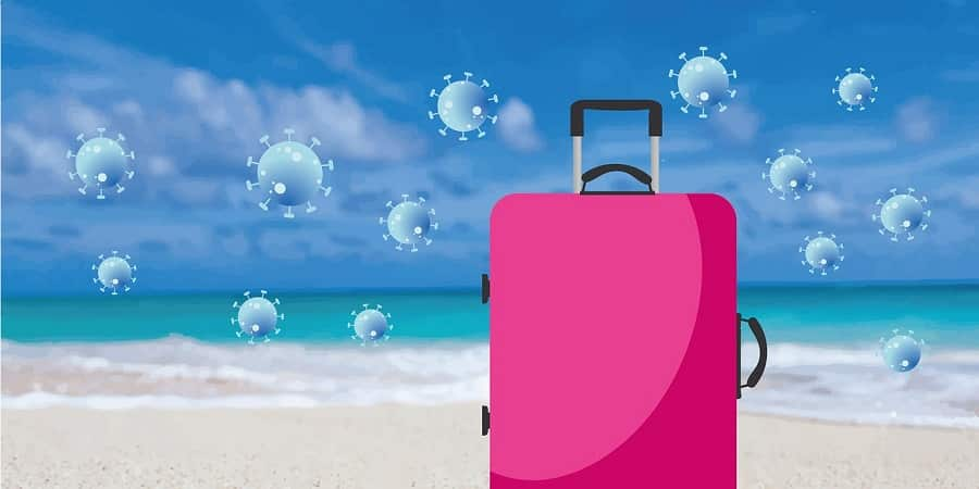 ayudas agencias viajes