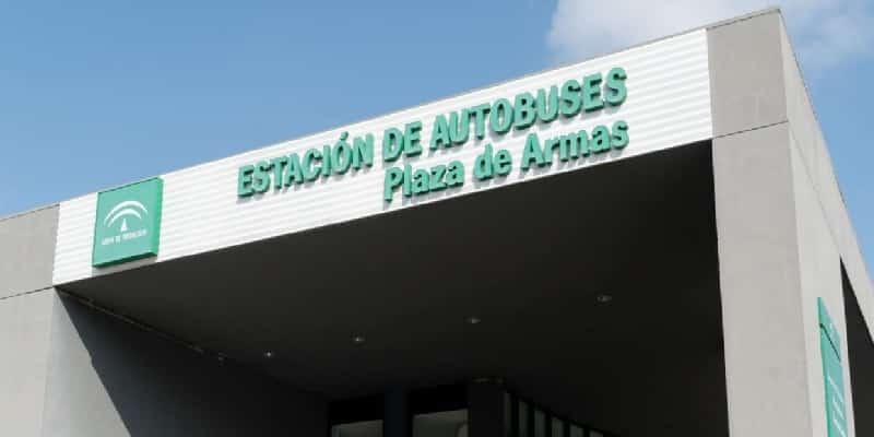 rehabilitar estación autobuses Sevilla