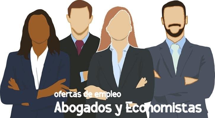 empleo Málaga abogados economistas