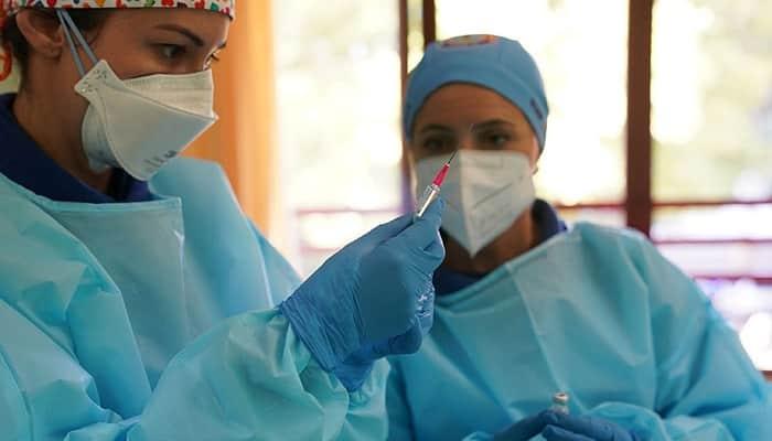 SAS vacunar