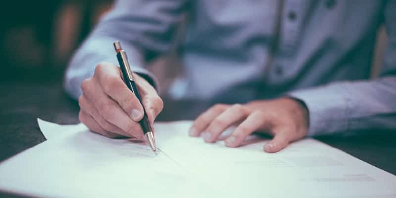 contrato trabajo