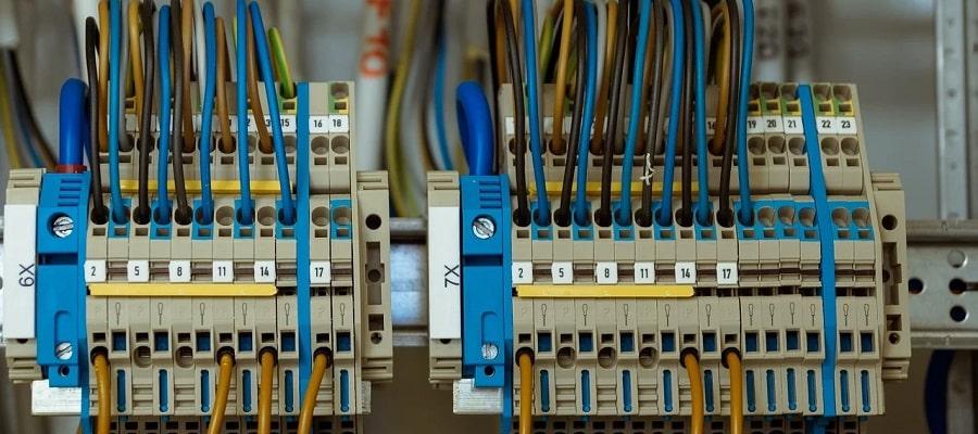 electricistas Málaga