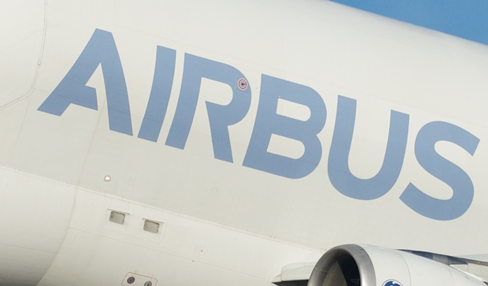 Airbus Puerto Real